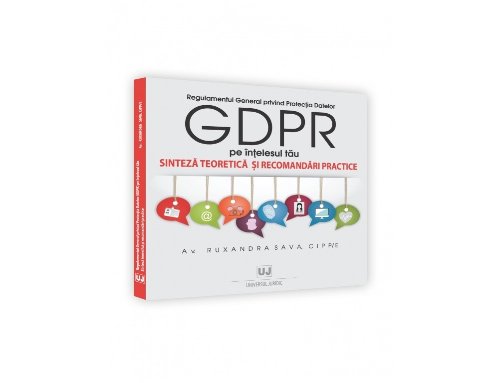 carte GDPR