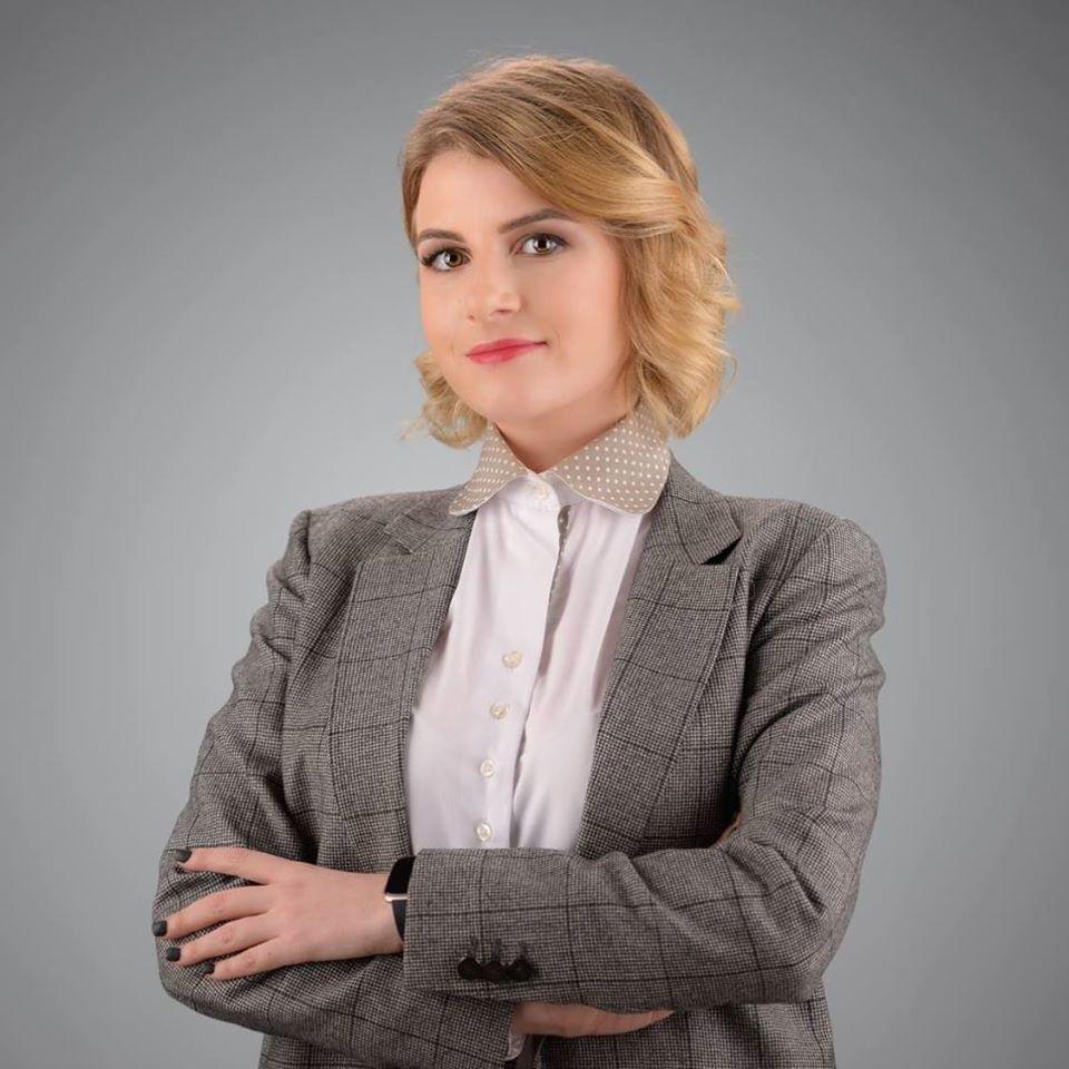 Ruxandra Sava