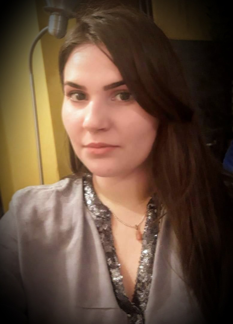 Elena-Irina Oprea