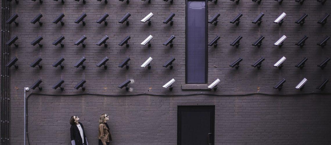 GDPR CCTV. Supravegherea video a angajatului.