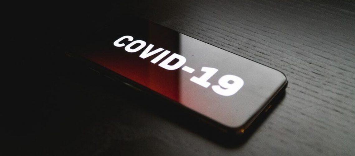 aplicațiile covid-19