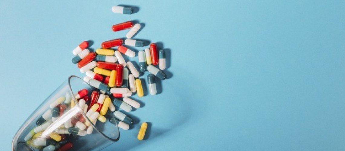 GDPR Farmacii